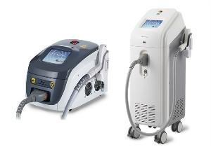 激光洗纹身机 推荐使用调Q激光美容仪