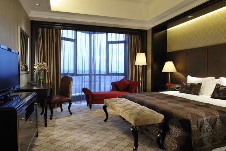 中海凯骊酒店