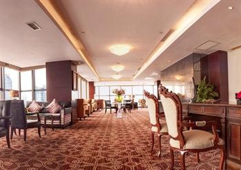 外滩浦华大酒店
