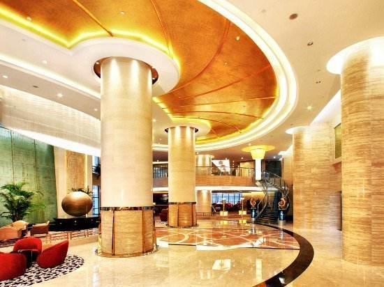 牡丹国际大酒店