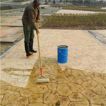 潍坊亚斯特做压花地坪的质量怎么样