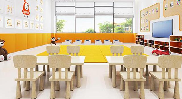 爱乐祺国际早教中心加盟合作-婴幼儿童宝宝早教机构_早教加盟_6