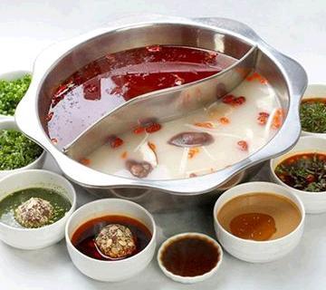 重庆千吉涮餐饮管理有限公司