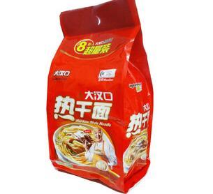 武汉冠利达必是食品有限公司