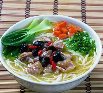 南宁粉店餐饮管理有限公司