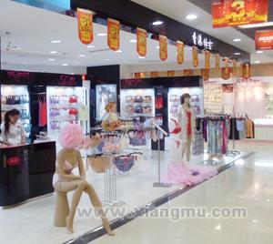 香港体会内衣——行业内获得IDG、软银、今日集团等风投的企业_18