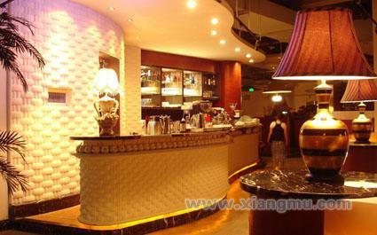 上岛咖啡_上岛咖啡招商_上岛咖啡连锁_上岛咖啡加盟费_上海上岛餐饮连锁经营管理有限公司_3