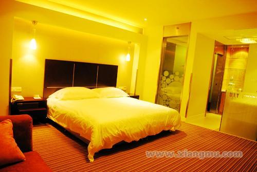 中国著名的经济型连锁酒店锦江之星特许加盟_3