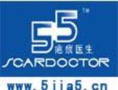 5+5疤痕医生