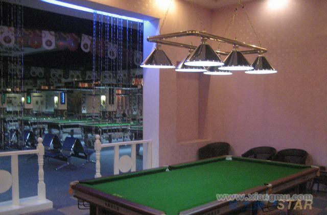 星牌台球俱乐部——中国大的台球产业龙头企业!_5