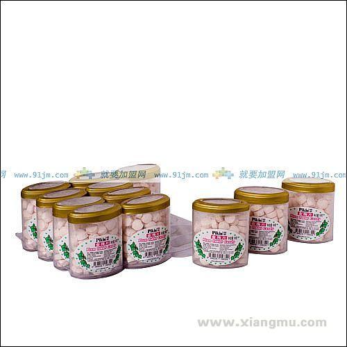 自由自在休闲食品:中国进口食品专营第一品牌_15