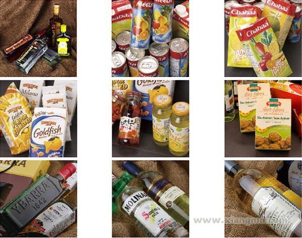 自由自在休闲食品:中国进口食品专营第一品牌_21