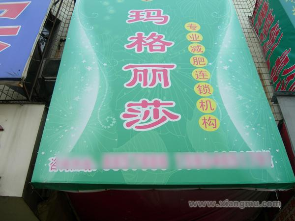 香港玛格丽莎瘦身减肥:创中国的世界名牌_8