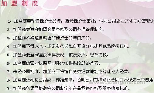 鞋护士美鞋坊连锁店:行业领导品牌_27