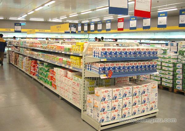 日之惠连锁超市招商加盟_7