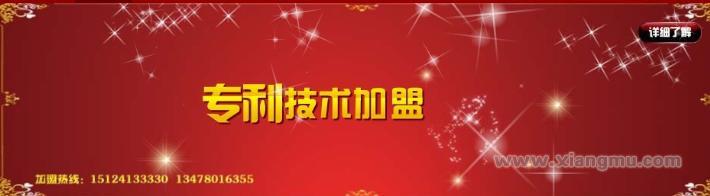 胖子雞骨架店——全新快速餐飲連鎖企業_5
