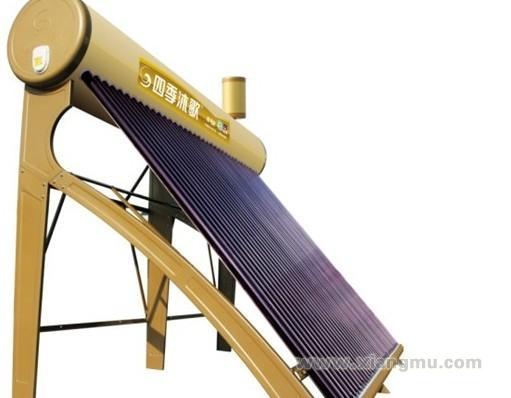 四季沐歌太阳能,太阳能供地暖专家!_10