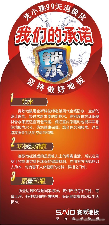 赛欧地板——中国著名品牌_6