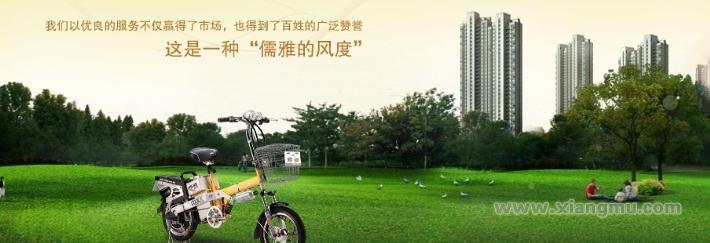 雅迪电动车——中国驰名商标、行业领军品牌_1