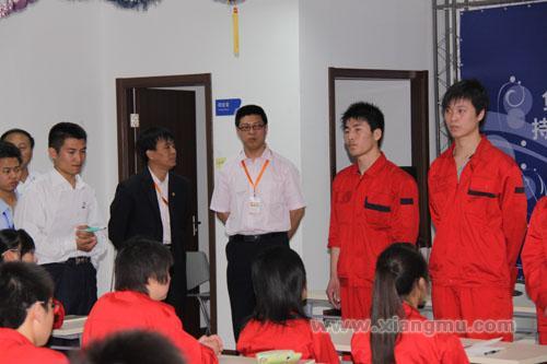 安莱汽车美容装饰:中国汽车后市场的航母企业_5