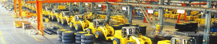 厦工机械——民族工业品牌_19