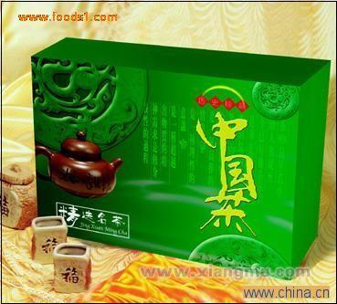 德茗茶厂——钓鱼台国宾馆茶王产品_9