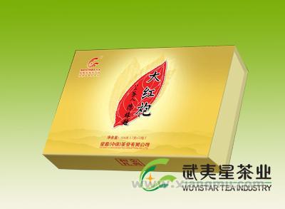上海世博会福建馆官方指定岩茶——武夷星茶业招商加盟_7