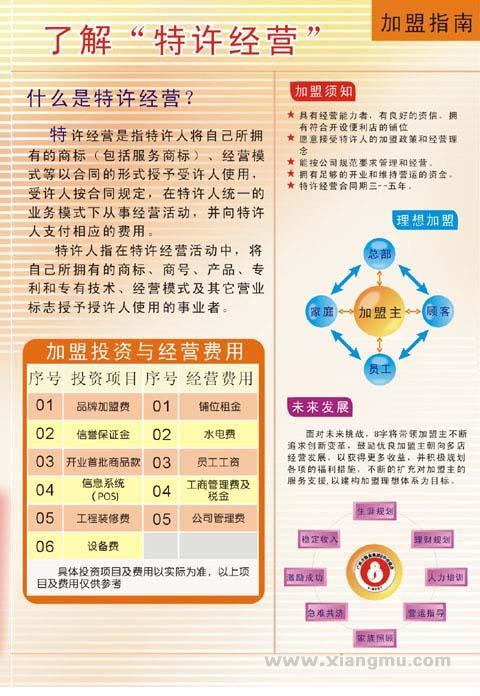 广州8字连锁便利店全国招商加盟_4