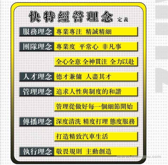 快特汽车美容加盟连锁全国招商_8
