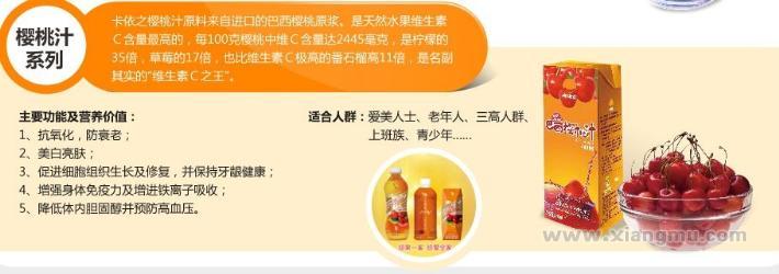 卡依之果汁招商代理诚征全国经销商_5