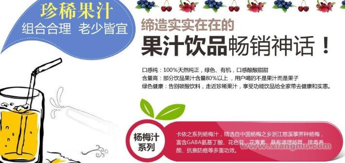 卡依之果汁招商代理诚征全国经销商_6
