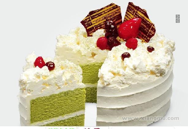 好利来蛋糕连锁店全国招商加盟_4