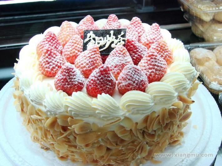 好利来蛋糕连锁店全国招商加盟_6