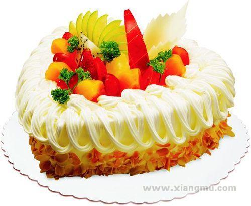 米旗蛋糕连锁店全国招商加盟_7