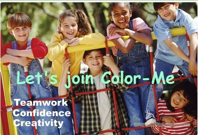 儿童团队活动专家——卡乐咪国际儿童俱乐部特许加盟_2