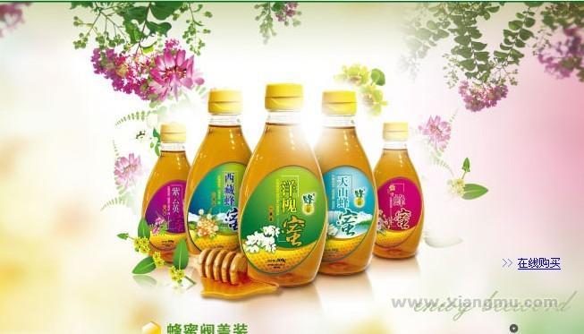 蜂之语蜂蜜加盟连锁店全国招商_6