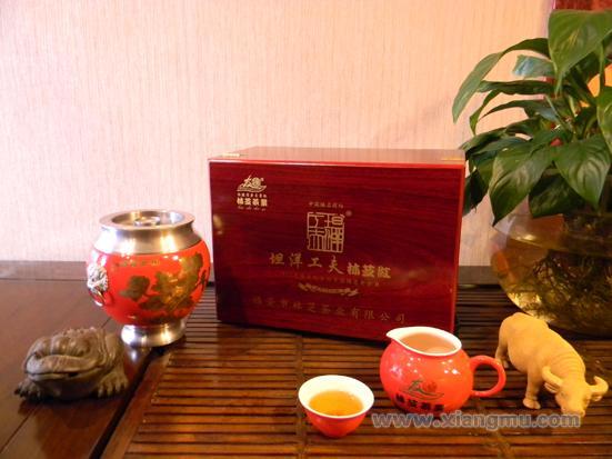 林芝茶叶加盟连锁店全国招商_8