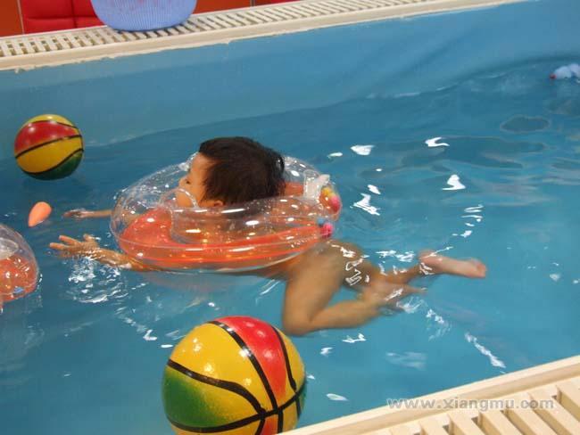 3861婴儿游泳馆招商加盟_6