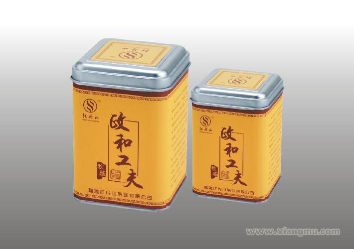 红丹山茶叶加盟连锁店全国招商_3