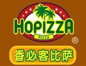 香必客比萨
