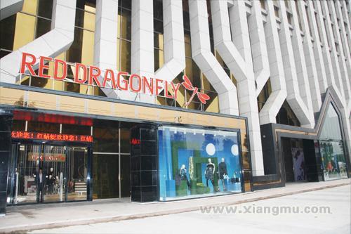 红蜻蜓皮鞋加盟代理全国招商_5