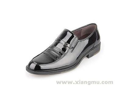 红蜻蜓皮鞋加盟代理全国招商_2