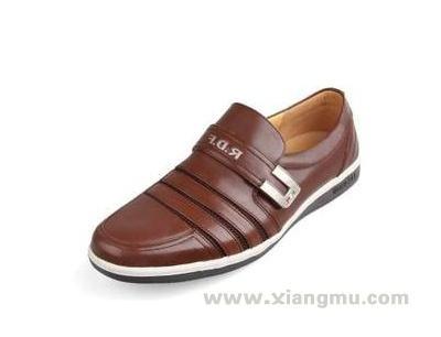 红蜻蜓皮鞋加盟代理全国招商_3