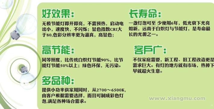 华岳无极灯加盟代理全国招商_5