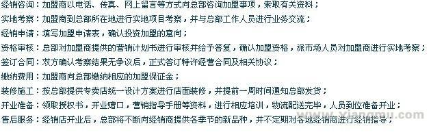 德尔惠运动服饰加盟代理全国招商_6