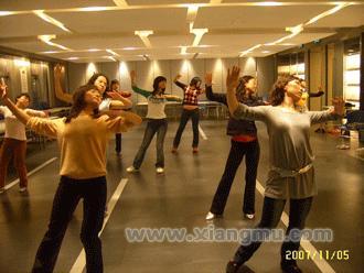 红舞鞋舞蹈艺术培训加盟代理全国招商_3