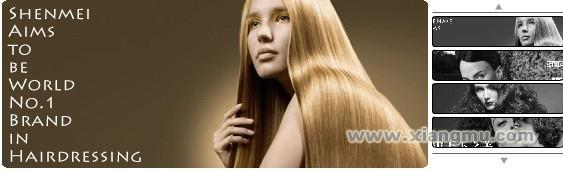 审美美发:中国美发界品牌_1