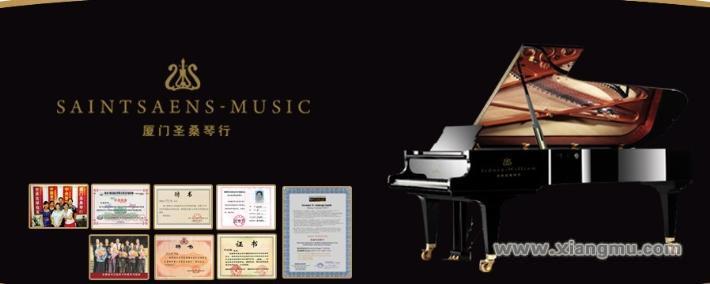 钢琴乐器行业强势连锁机构——圣桑琴行加盟连锁店全国招商加盟_2