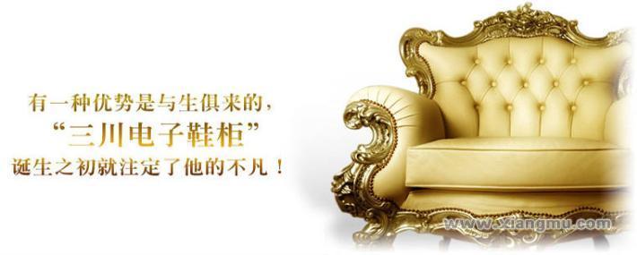 代理热产品,跟对好厂家——三川智能电子鞋柜全国诚征代理经销商_7
