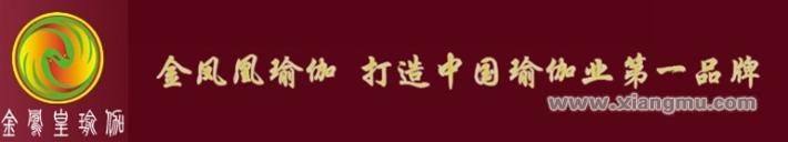 金凤凰瑜伽连锁——打造中国瑜珈业_1